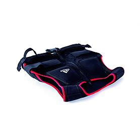 Фото 2 к товару Жилет с утяжелителями Adidas 10 кг