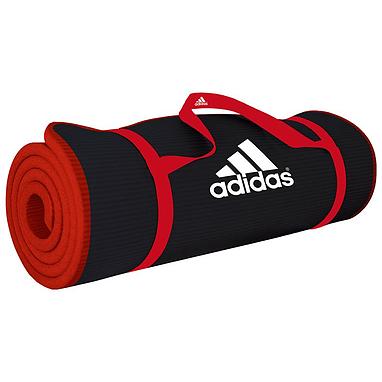 Коврик для фитнеса Adidas 10 мм