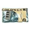 Перчатки без пальцев Gold Gym с сеткой - фото 3