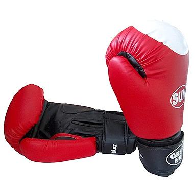 Перчатки боксерские Green Hill Sun