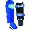 Защита для ног (голень+стопа) Green Hill Somo (синяя) - фото 1