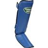 Защита для ног (голень+стопа) Green Hill Rise (синяя) - фото 2