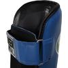 Защита для ног (голень+стопа) Green Hill Rise (синяя) - фото 3