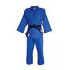 Кимоно для дзюдо синее Green Hill Olimpic - фото 1