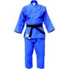 Кимоно для дзюдо синее Green Hill Master - фото 1