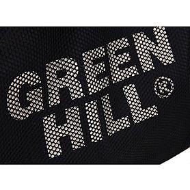 Фото 2 к товару Сумка спортивная особо большого размера Green Hill (темно-синяя)