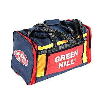 Сумка спортивная среднего размера Green Hill, размер - S