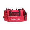 Сумка спортивная среднего размера Green Hill (красная) - фото 1
