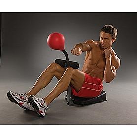 Фото 3 к товару Тренажер для мышц живота Bradex
