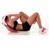 Тренажер для мышц живота реверсивный Bradex