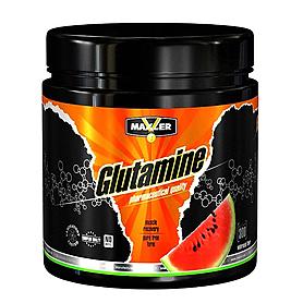 Аминокомплекс Maxler Glutamine with flavour (300 г)
