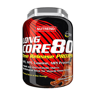 Протеин Nutrend Long Core (2200 g)