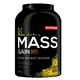 Гейнер Nutrend Mass Gain (1000g)