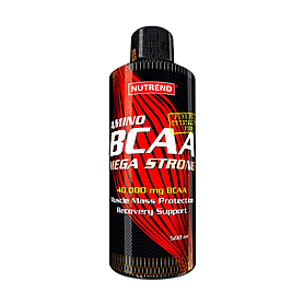 Аминокомплекс Nutrend Amino BCAA Mega Strong (500ml)