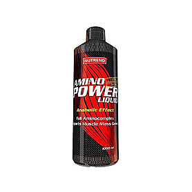 Аминокомплекс Nutrend Amino Power Liquid (1000ml)