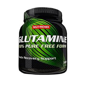 Фото 1 к товару Аминокомплекс Nutrend Glutamine (300g)