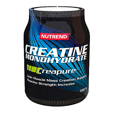 Креатин Nutrend Creapure Creatine Monohydrate (500g)