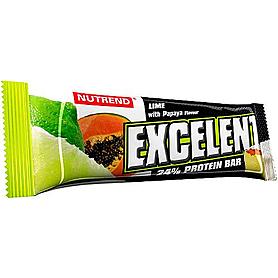 Батончик протеиновый Nutrend Excelent Protein Bar (40 г) - ананас-кокос