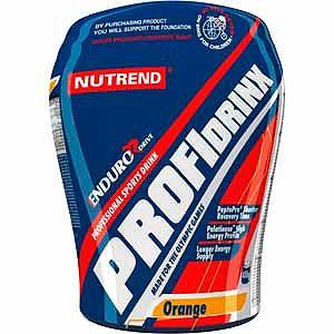 Напиток спортивный ионный Nutrend Profidrinx (400 г)