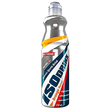 Изотоник Nutrend Isodrinx ready drink (750 мл)