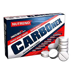 Энергетик Nutrend Carbonex (12 таблеток)