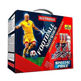 Фото 1 к товару Спецпрепарат (предтренировочный комплекс) Nutrend Football Nutripack