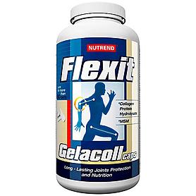 Фото 1 к товару Комплекс для суставов Nutrend Flexit Gelacoll (360 капсул)