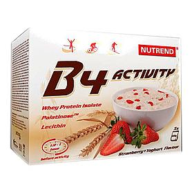Фото 1 к товару Овсянка Nutrend B4 Activity (60 г)