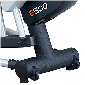 Фото 4 к товару Орбитрек (эллиптический тренажер) Sportop E500
