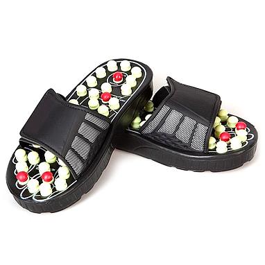 Тапочки рефлекторные Bradex «Сила йоги»