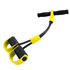 Тренажер для тела с эспандерами Bradex «Фитнес-тренер»