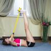 Тренажер для тела с эспандерами Bradex «Фитнес-тренер» - фото 2