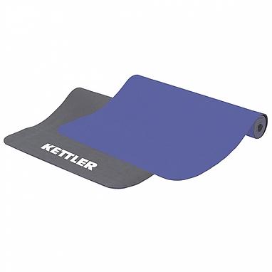 Коврик для фитнеса двухсторонний Kettler