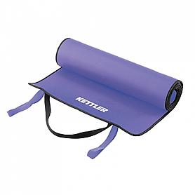 Фото 3 к товару Коврик для фитнеса двухсторонний Kettler