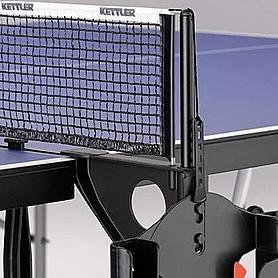 Фото 6 к товару Стол теннисный Kettler Match 3.0