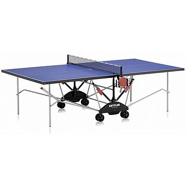 Стол теннисный всепогодный Kettler Match 5.0