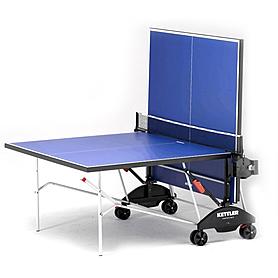 Фото 3 к товару Стол теннисный всепогодный Kettler Match 5.0