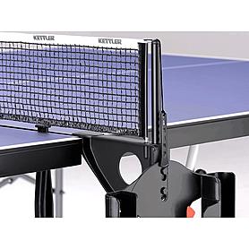 Фото 4 к товару Стол теннисный всепогодный Kettler Match 5.0