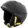 Шлем горнолыжный Bone Cougar Ski helmet (черный) - фото 1