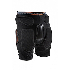 Фото 1 к товару Шорты защитные Bone D30 Protective shorts