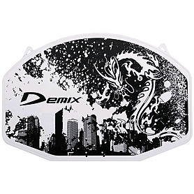 Щит баскетбольный Demix Backboard