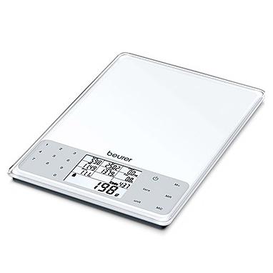 Весы напольные диетологические Beurer DS 61