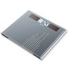 Весы напольные Beurer GS 380 (стеклянные) - фото 1