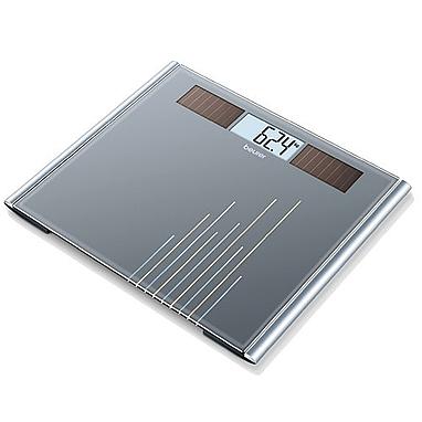 Весы напольные Beurer GS 380 (стеклянные)