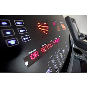 Фото 9 к товару Дорожка беговая AeroFit PRO 9900T
