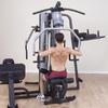Мультистанция силовая домашняя Body-Solid G9S - фото 20