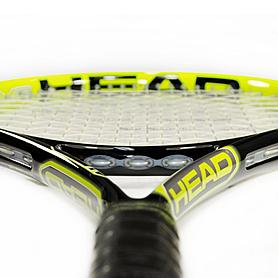 Фото 3 к товару Ракетка теннисная Head YouTek IG Extreme Pro 2.0