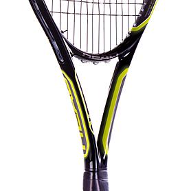 Фото 5 к товару Ракетка теннисная Head YouTek IG Extreme Pro 2.0