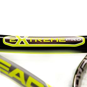 Фото 7 к товару Ракетка теннисная Head YouTek IG Extreme Pro 2.0