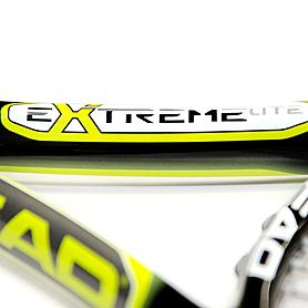 Фото 3 к товару Ракетка теннисная Head YouTek IG Extreme Lite 2.0